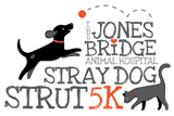 Stray Dog Strut 5k